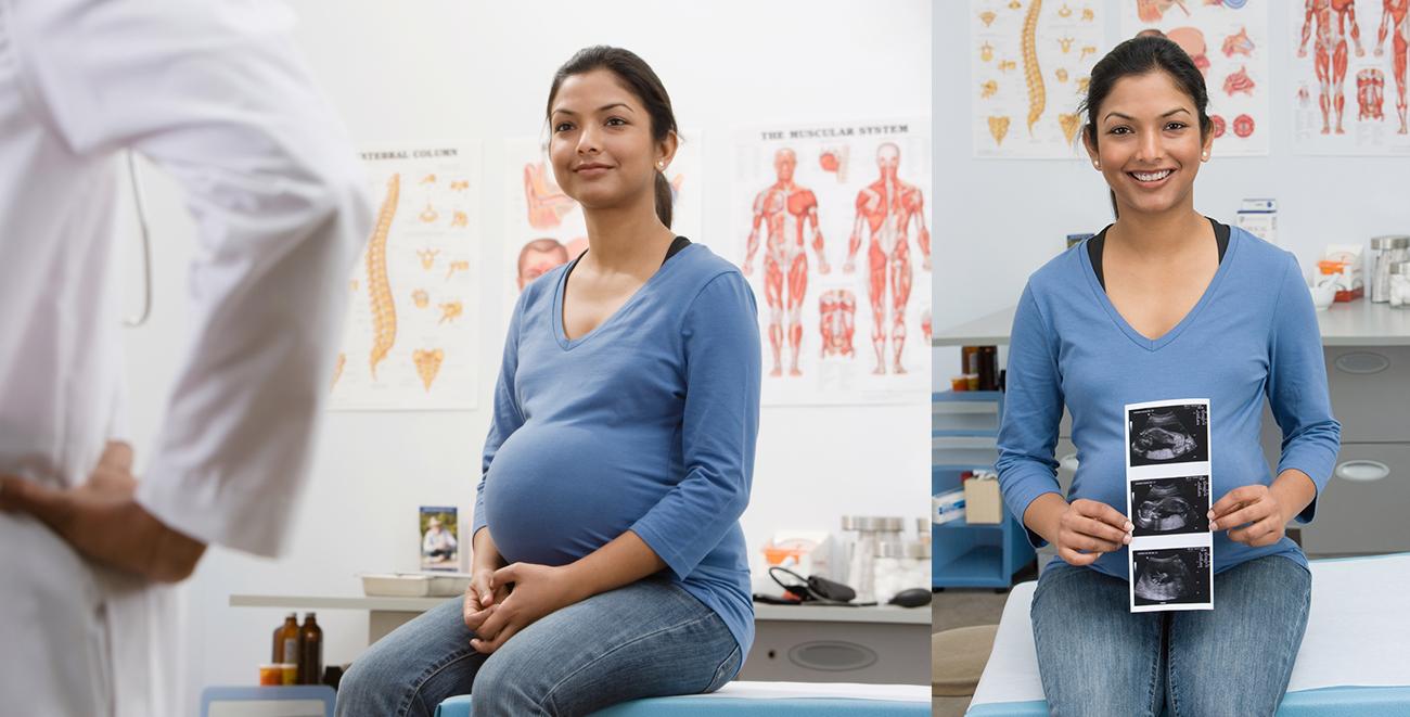 Fetal Anatomy Survey (19 weeks)